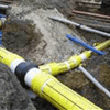 underground gas, pressure drilling, hot tapping